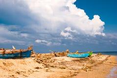 Bahía de Bengala Foto de archivo