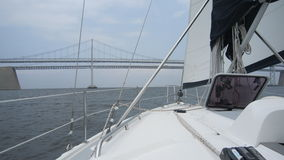Bahía de Chesapeake Fotos de archivo
