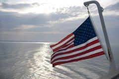 Bahía de Delaware Foto de archivo