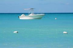 Bahía de Dickenson, Antigua Imagen de archivo