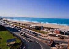 Bahía de Durban Fotos de archivo