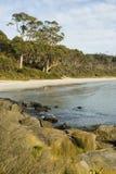 Bahía de Fortescue imagen de archivo