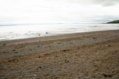 Bahía de Fundy - Nuevo Brunswick - Canadá Fotografía de archivo libre de regalías