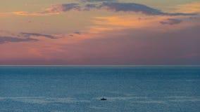 Bahía de Ghajn Tuffieha Imágenes de archivo libres de regalías