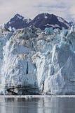 Bahía de glaciar Alaska Fotos de archivo