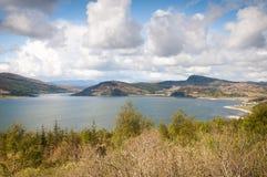 Bahía de Glenelg Imagen de archivo libre de regalías