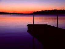 Bahía de Howe Fotografía de archivo libre de regalías