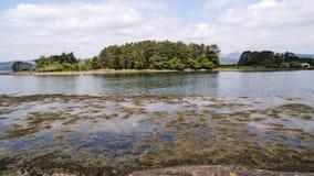 Bahía de Kenmare Foto de archivo