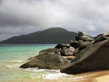 Bahía de Lamberto Fotos de archivo libres de regalías