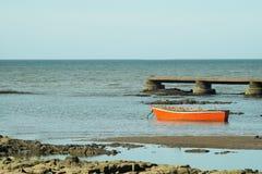 Bahía de Montevideo foto de archivo libre de regalías
