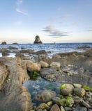Bahía de Mupe Foto de archivo libre de regalías