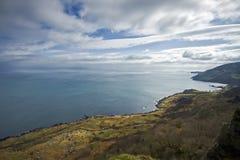 Bahía de Murlough fotografía de archivo