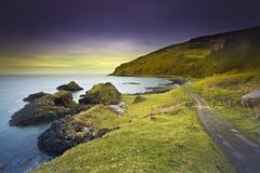 Bahía de Murlough Fotografía de archivo libre de regalías