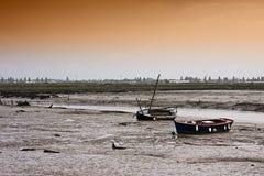 Bahía de Oleron imagen de archivo