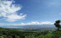 Bahía de Palu Imagenes de archivo