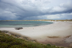 Bahía de Yorke Fotografía de archivo libre de regalías