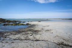 Bahía del Gott Fotografía de archivo