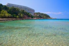 Bahía del hotel imagenes de archivo