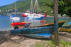 Bahía del Ministerio de marina Imagenes de archivo