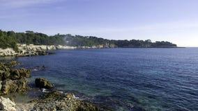 Bahía del pirata Imagen de archivo
