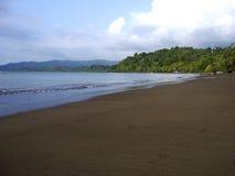 Bahía drake costa pacifico costa rica Stock Photo