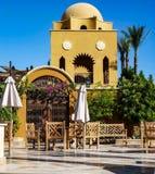 Bahía Egipto de Makadi del hotel de Sunwing Imagen de archivo