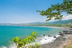 Bahía hermosa Foto de archivo libre de regalías