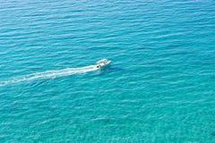 Bahía hermosa en el didim Turquía fotografía de archivo