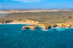 Bahía Sydney de la contienda fotos de archivo