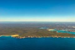 Bahía Sydney de la contienda fotografía de archivo
