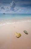 Bahía tropical foto de archivo