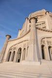 Bahá'í House of Worship Royalty Free Stock Photo