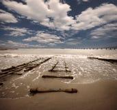 Bahía Imagen de archivo libre de regalías