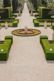 Bahai Gardens, Acre Stock Photography