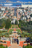 Bahai Holy Places Stock Photography