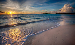 Bahama Sunrise Stock Images