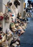 bahamaförsäljningssidan går Royaltyfri Bild