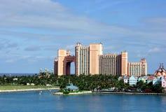 bahamas Arkivbild