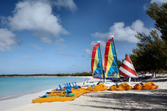 Bahamas Fotografia de Stock