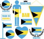 bahamas Royalty-vrije Stock Afbeeldingen