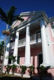 Bahamas Architecture Stock Photo
