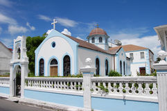 Bahamas Church Royalty Free Stock Images