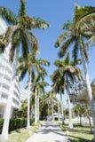 Bahamas Island Resort Stock Images