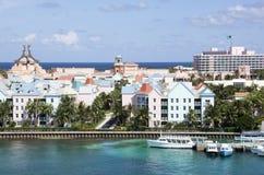 Bahamas Paradise Island Royalty Free Stock Photos