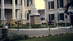 Bahamas Parliament Square