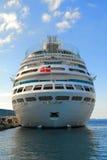 Bahamas pier Royalty Free Stock Photos