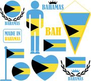 Bahamas Royalty Free Stock Images
