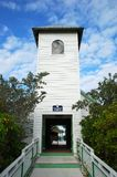 Bahamian Church Stock Images