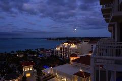 bahamy słońca Obrazy Royalty Free