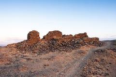 Bahariya, Egypt Royalty Free Stock Photo